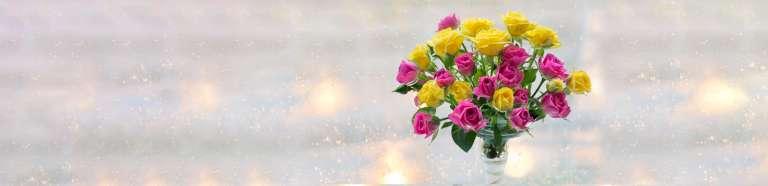 Все о цветочных вазах: формы, цвета и размеры