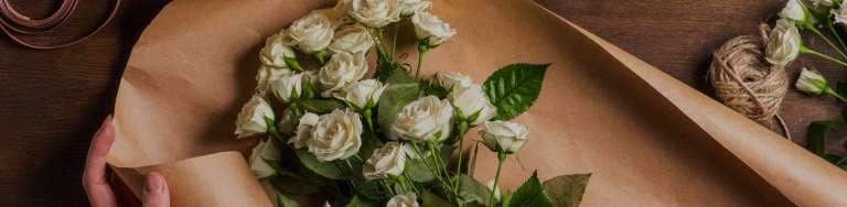 Як обрати свіжі троянди
