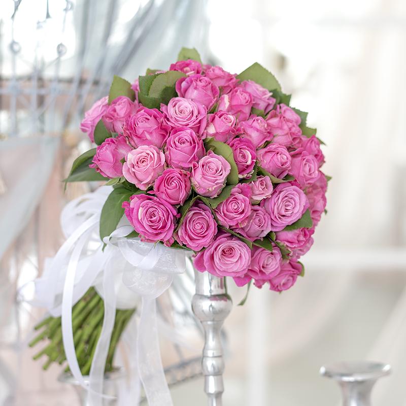 Свадебный букет  «Клаудиа»