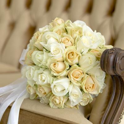 Весільний букет «Марі»