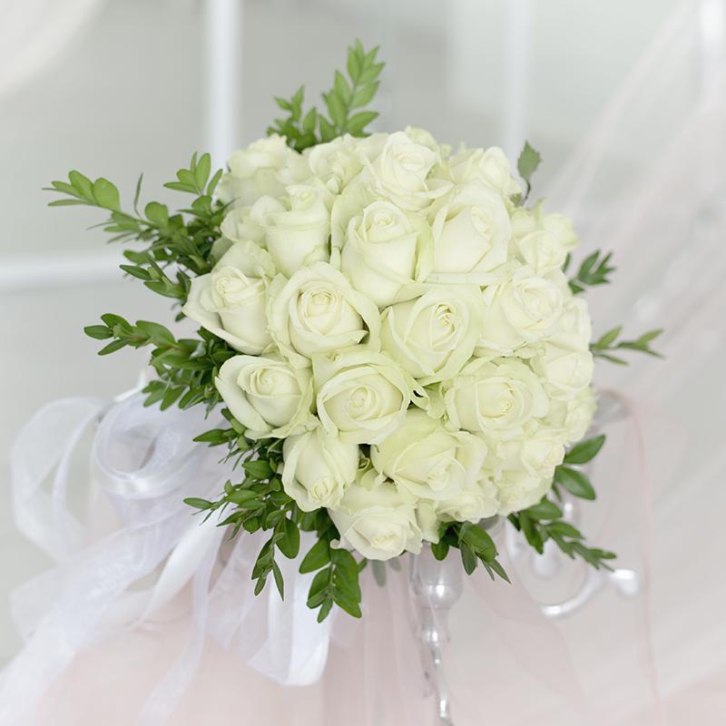 Весільний букет «Софі»